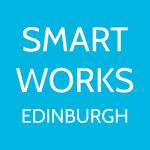 Smart Works Edinburgh logo