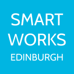 Smart Works Edinburgh logo