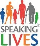 SpeakingLives logo
