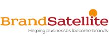 Brand Satellite logo
